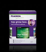TopGrow Box 100% BIO