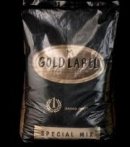 Gold Label Custom Mix  40L (Zemina/Coco)