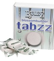 B'cuzz Tabzz 1ks (box=16 tablets)