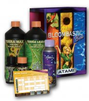 ATA/Terra Bloombastic 1 Box